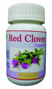 Hawaiian Herbal Red Clover Capsule