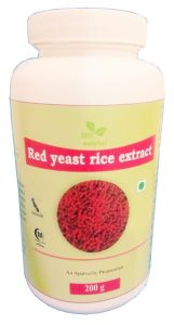 Hawaiian Herbal Red Yeast Rice Extract Powder