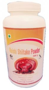 Hawaiian Herbal Reishi Shiitake Extract Powder