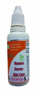 Hawaiian Herbal Restore Derma Skin Care Drops