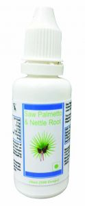 Hawaiian Herbal Saw Palmetto And Nettle Root Drops