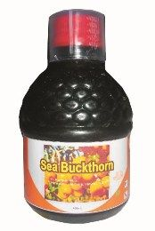 Hawaiian Herbal Sea Buckthorn Juice