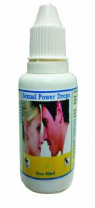 Hawaiian Herbal Sexual Power Drops