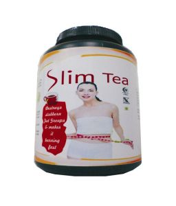 Hawaiian Herbal Slim Tea