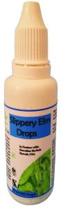 Hawaiian Herbal Slippery Elm Drops