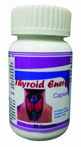 Hawaiian Herbal Thyroid Energy Capsule
