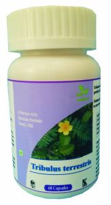 Hawaiian Herbal Tribulus Terrestris Capsule