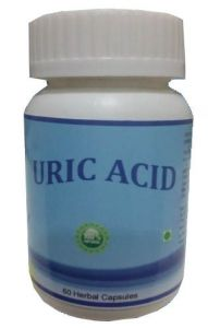 Hawaiian Herbal Uric Acid Capsule