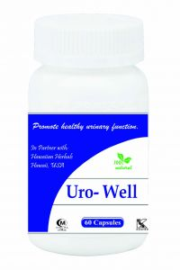 Hawaiian Herbal Uro Well Capsule