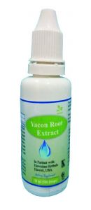 Hawaiian Herbal Yacon Root Extract Drops