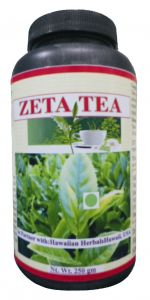 Hawaiian Herbal Zeta Tea