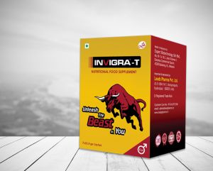 Health Supplements - Invigra T
