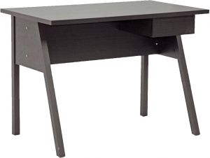 Afydecor Contemporary Rectangular Study Table With One Small Drawer(product Code)_3130