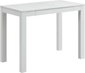 Afydecor Modern Study Table With Pull Out Drawer(product Code)_3143