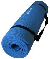 Fitness Accessories - Extra Thick Non-slip Durable 7mm Yoga Cum Camping Mat