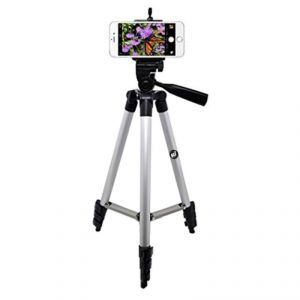 105 Cm Long Dslr/mobile/gopro Action Camera/digital Camera Tripod