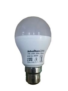 Khaitan Home Decor & Furnishing - Khaitan Leon 7W LED Bulb