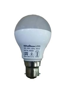 Khaitan Home Decor & Furnishing - Khaitan Leon 9W LED Bulb
