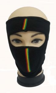 Pollution Mask Full Face Cap For Bike Riding/walk/cycle/ Traffic