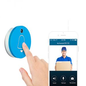 Setu Smart Internet Video Door Bell