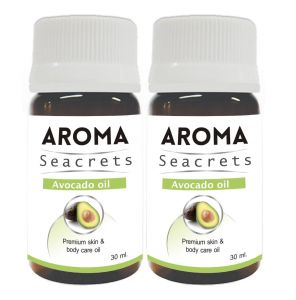 Aroma Seacrets Avocado Oil (30ml) - Pack Of 2