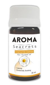 Aroma Seacrets Chamomile German Pure Essential Oil - 30ml