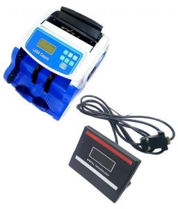 Lada Classic Note Counting Machine - ...