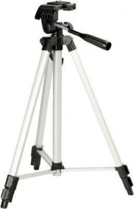 Simpex 333 Professional Tripod (supports Up To 3000 G)