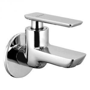 Oleanna Golf Brass Bib Cock Silver Taps & Faucets