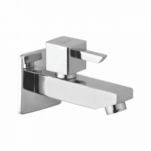 Oleanna Livon Brass Long Body Silver Taps & Faucets