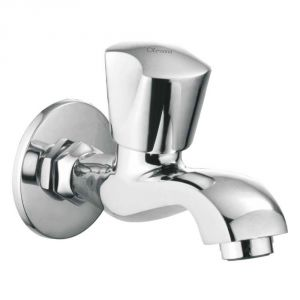 Oleanna Classic Brass Long Nose Silver Taps & Faucets
