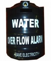Home Utility Gadgets - Water Over Flow Tank Alarm With Voice Overflow