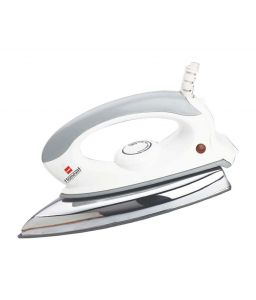 Cello Plug N Press 300 Dry Iron 750w - White