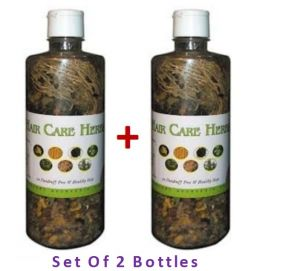 Personal Care & Beauty - Zip Herbal Hair Oil