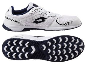 Lotto Men's Footwear - Lotto White Sports Shoes