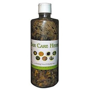Pack Of 2 Bottles Zip Hair Care Herbs