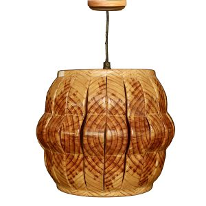 Dholak Medium Hanging Lamp