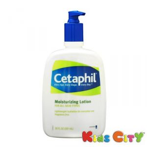 Cetaphil Moisturizing Lotion - 591ml (20oz) (pack Of 3)