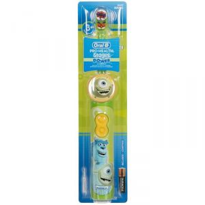 Oral-b Pro-health Stages Power Brush - Monsters