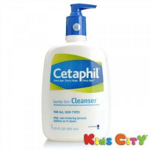 Cetaphil Gentle Skin Cleanser - 591ml (20oz)