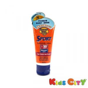 Banana Boat Sport Sunscreen Lotion Spf50 - 90ml (3oz)