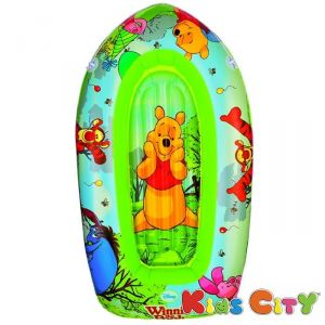 Intex Boat Winnie The Pooh - 58394np (47in X 31in)
