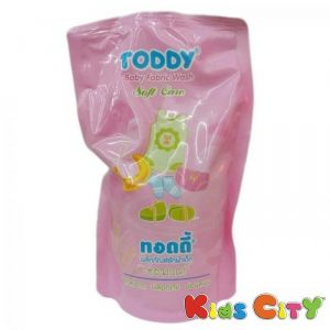 Cleaners - Toddy Baby Fabric Wash - 700ml (Refill)