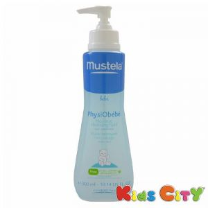 Mustela Norinse Cleansing Fluid - 300ml