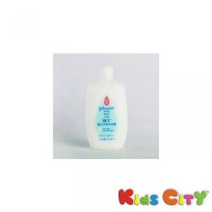 Johnsons Baby Bath 300ml - Milk