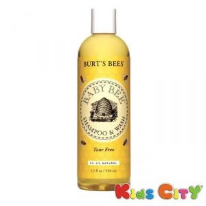 Burts Bees Baby Bee Shampoo & Wash - 350ml (12oz)