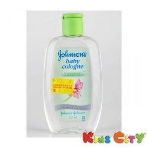 Johnsons Baby Cologne 125ml - Forever Mine