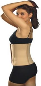 Advance Abdominal Belt- Deluxe