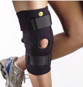 Home medical supplies - Functional Knee Support Regular