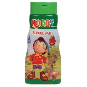 Noddy Strawberry Bubble Bath